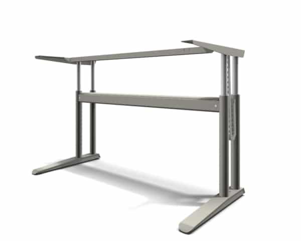 driveVARIO elektrisch höhenverstellbares Schreibtischgestell
